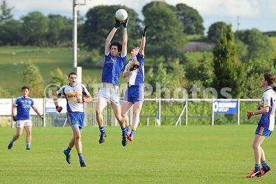 U21 | Galbally v Errigal Ciaran | 170817 photos