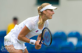 Tennis: 2016 Aegon International Eastbourne - Thursday