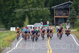 Green Mountain Stage Race, Stage 2 - Circuit Race, August 31, 2018