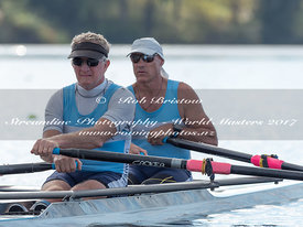 Taken during the World Masters Games - Rowing, Lake Karapiro, Cambridge, New Zealand; ©  Rob Bristow; Frame 4333 - Taken on: Monday - 24/04/2017-  at 15:59.33