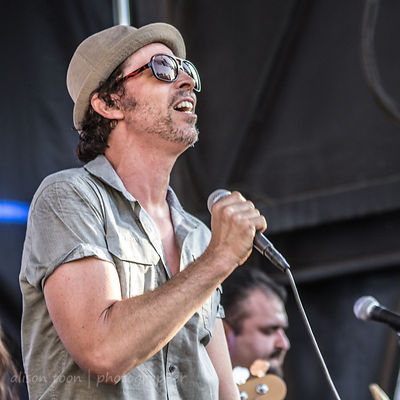 Joy and Madness at Sac Music Fest 2014