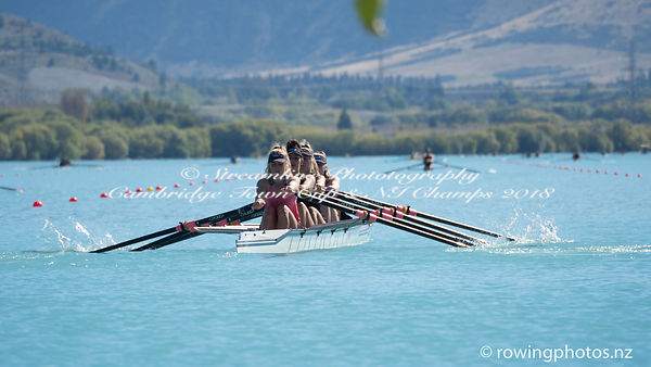 Taken during the Maadi Cup Regatta 2018, Lake Ruataniwha, Twizel, New Zealand; ©  Rob Bristow; Frame 0054 - Taken on: Sunday - 18/03/2018-  at 15:02.12