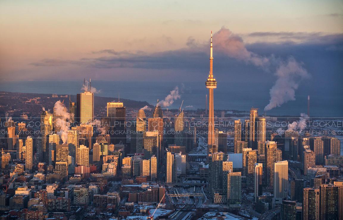 canada city skyline - photo #45