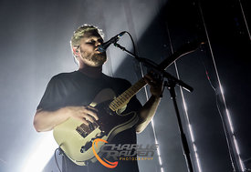 Alt-J in Bournemouth