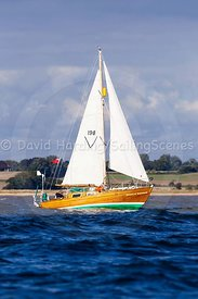 Sumara of Weymouth, 198, Vertue, 20150927004