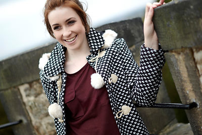 What Women Want Fashion shoot with Alice Murray at Stainborough Castle