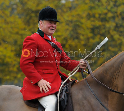 The Fitzwilliam Hunt Opening Meet, Milton Hall 4/11 photos
