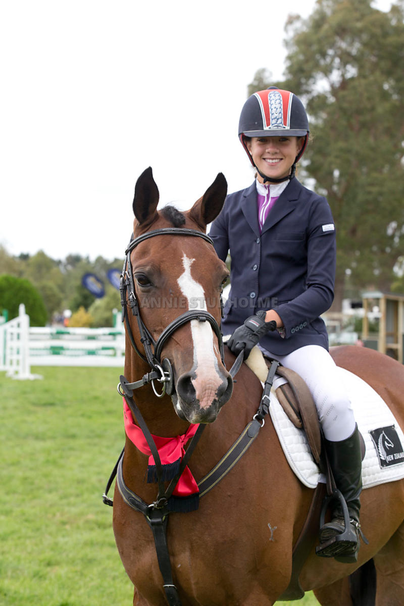 FEI Children's International Classic photos