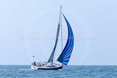 PYRA Cowes to Poole 2014 photos
