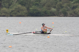 Taken during the National Championships 2018, Lake Karapiro, Cambridge, New Zealand; ©  Rob Bristow; Frame 0458 - Taken on: Wednesday - 14/02/2018-  at 10:25.33