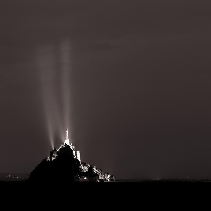 Le Mont St Michel | Normandy | June 2015