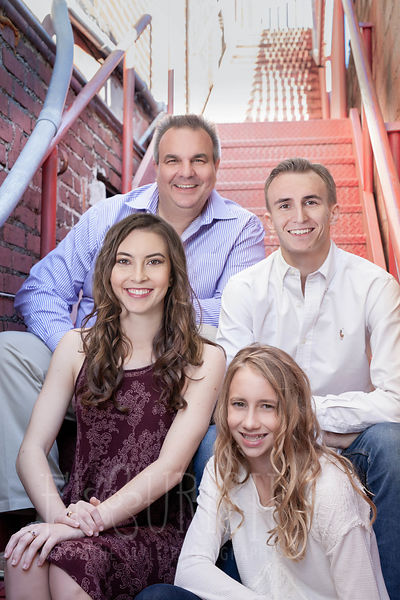 Portraits - Family Portrait | Horner | St Pete Photographer picture