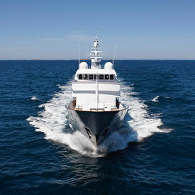 Motor Yacht photos