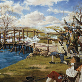 American Revolution images