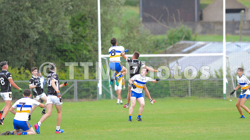MFC | Errigal Ciaran v Eglish | 230718 photos