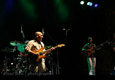Spyro Gyra, Citrus Heights, 2012