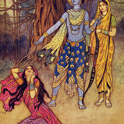 Indian Myths images