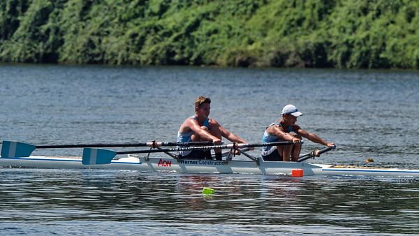 Taken during the Cambridge Town Cup and NI Championships 2018, Lake Karapiro, Cambridge, New Zealand; ©  Rob Bristow; Frame  - Taken on: Saturday - 27/01/2018-  at 14:28.56