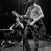 Murder by Death photos