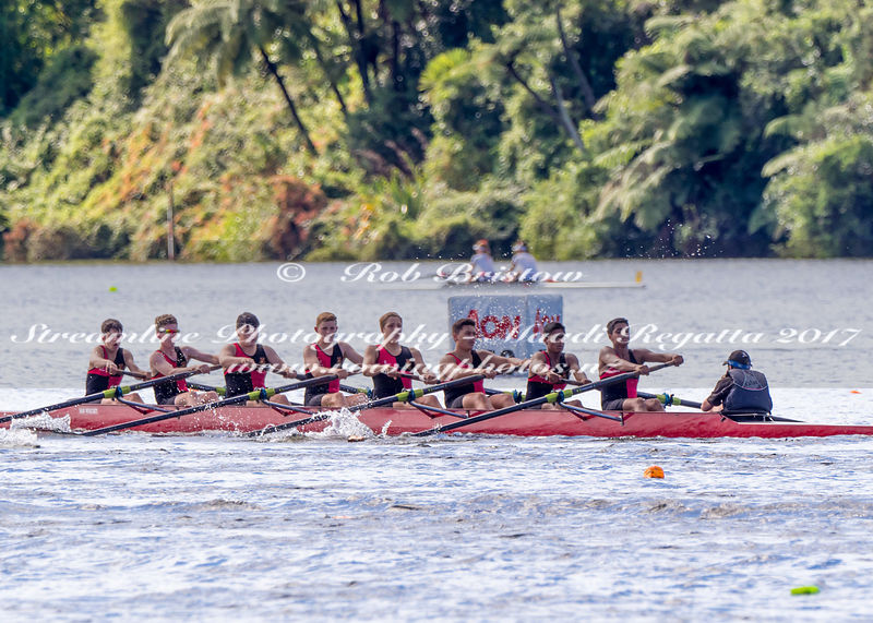 Taken during the NZSSRC - Maadi Cup 2017, Lake Karapiro, Cambridge, New Zealand; ©  Rob Bristow; Frame 1472 - Taken on: Friday - 31/03/2017-  at 15:43.48