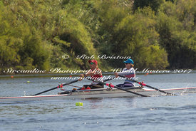 Taken during the World Masters Games - Rowing, Lake Karapiro, Cambridge, New Zealand; ©  Rob Bristow; Frame 358 - Taken on: Tuesday - 25/04/2017-  at 09:03.17