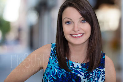 Portraits - Head Shots | Kimberly Doss | Doyle Wealth | Corporate Photos picture
