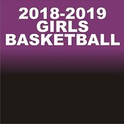 2018-2019 GIRLS BASKETBALL photos