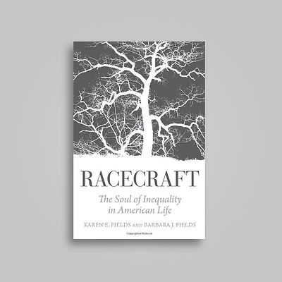 Racecraft: Barbara Fields & Ta-Nehisi Coates in Conversation Pictures