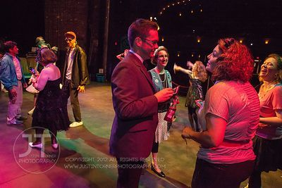 Englert 80's Throwback Prom, May 12th, 2012