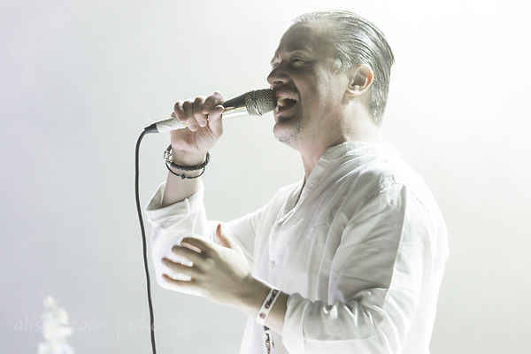 Faith No More photos