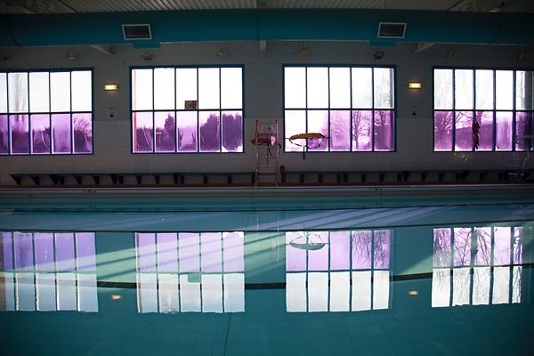 RAMSBOTTOM SWIMMING POOL photos