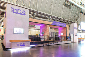 BOSTON-3/12/17 TWITCH AT PAXEAST