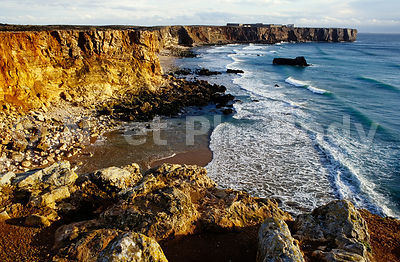 PORTUGAL, CAP SAINT-VINCENT//PORTUGAL, SAGRES