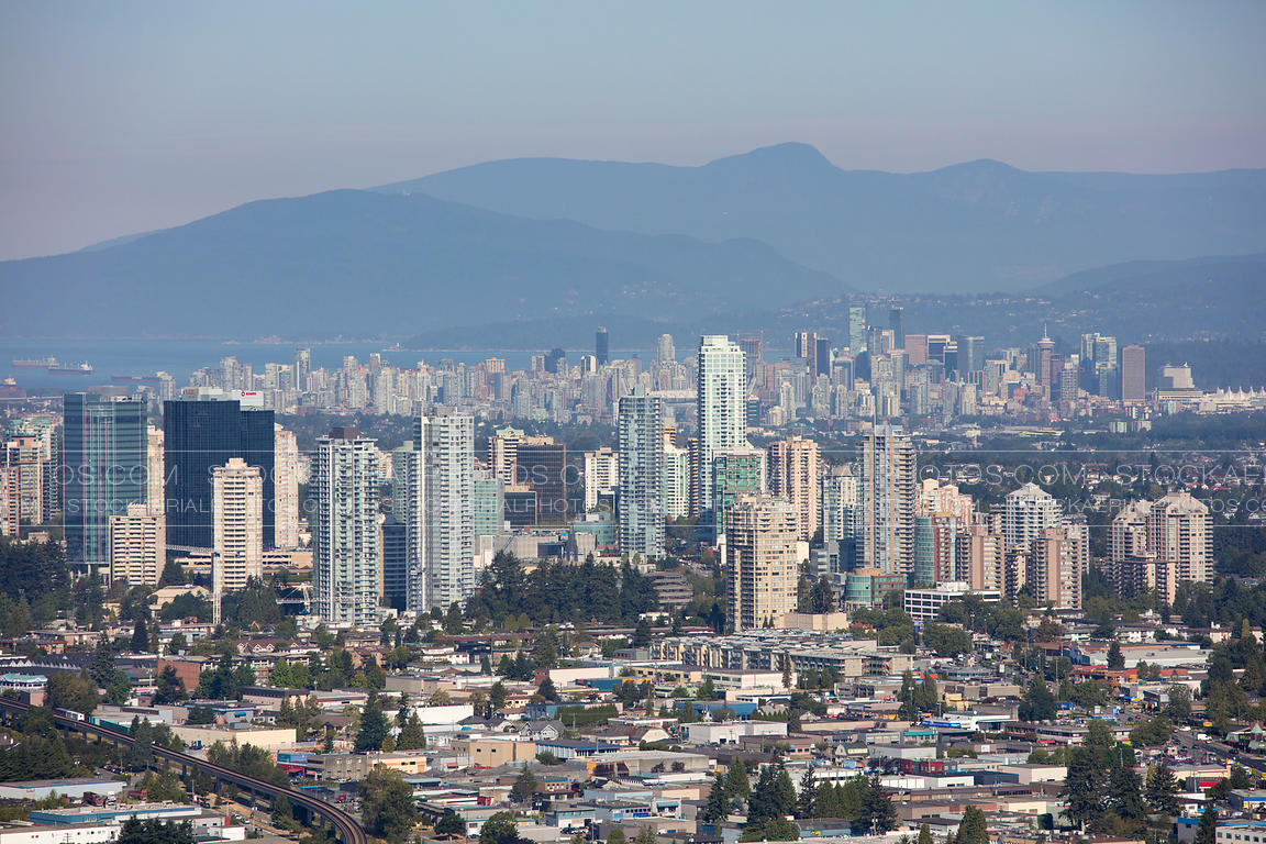 Hotels Near Metrotown Mall Burnaby