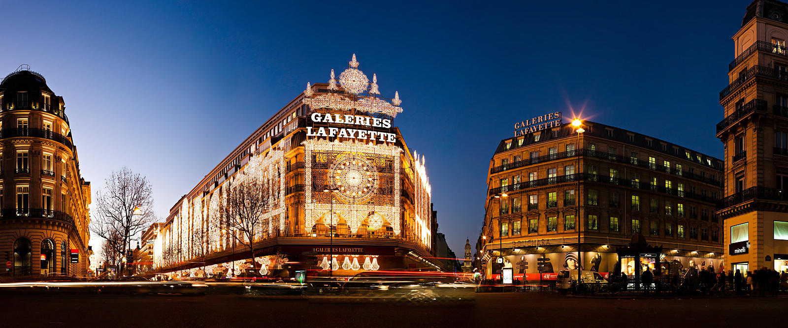 Phototh que arnaud frich les grands magasins no l paris - Magasin de pierre paris ...