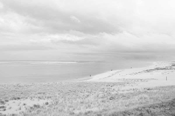 CHATHAM LIGHTHOUSE BEACH CAPE COD CHATHAM MASSACHUSETTS BLACK AND WHITE
