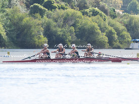 Taken during the World Masters Games - Rowing, Lake Karapiro, Cambridge, New Zealand; ©  Rob Bristow; Frame 454 - Taken on: Tuesday - 25/04/2017-  at 09:04.47