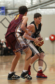 qld v vic photos
