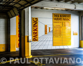 Valet | Paul Ottaviano Photography