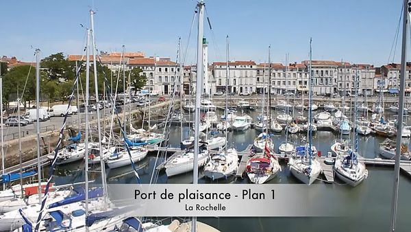 Port de Plaisance - Plan 1