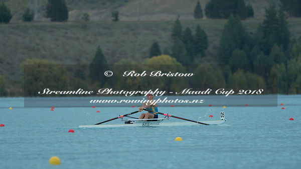 Taken during the Maadi Cup Regatta 2018, Lake Ruataniwha, Twizel, New Zealand; ©  Rob Bristow; Frame 144 - Taken on: Monday - 19/03/2018-  at 08:08.57