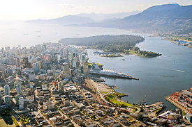 Vancouver World Trade Center Canada