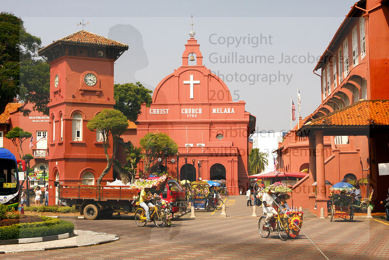 Malacca Art Photographs