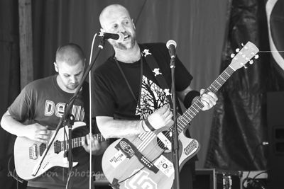 Riotmaker, SacTown Rocks, June 2014