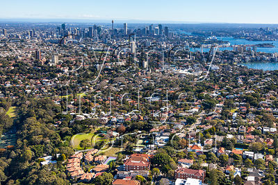 Bellevue Hill Aerial Photography photos