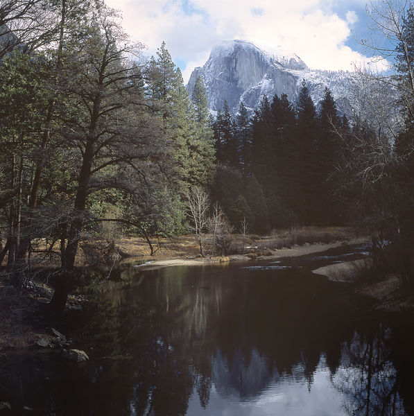 006-California_CA141013_Yosemite__Half_Dome_and_River_Preview