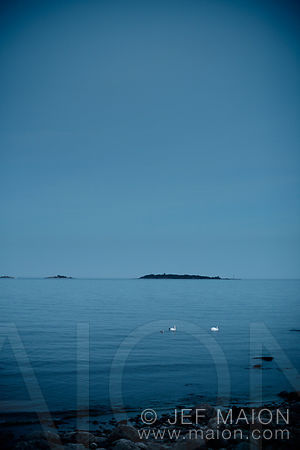 Summer in the Archipelago images