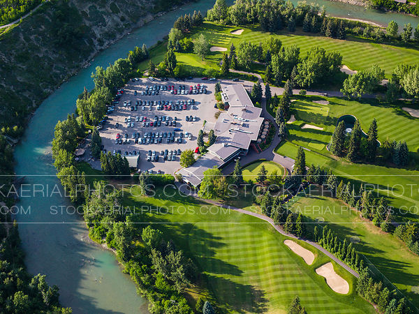 Calgary Golf and Country Club photos
