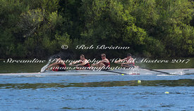 Taken during the World Masters Games - Rowing, Lake Karapiro, Cambridge, New Zealand; ©  Rob Bristow; Frame 433 - Taken on: Tuesday - 25/04/2017-  at 09:04.26