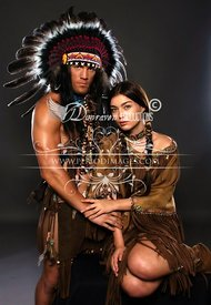 Native American Stock photos